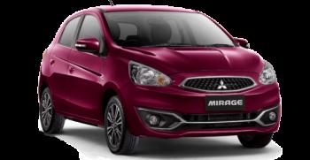 Harga Mitsubishi Mirage Bandung